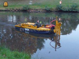 Conver 485C Omgeving Roosendaal
