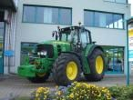 Vergelijkbare tractor