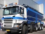 Scania G 400 10x4/6