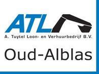 A. Tuytel Oud Alblas