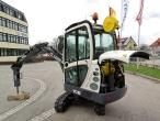 Terex TC16 Twin Drive