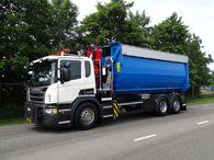 Scania P320 EEV