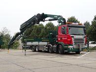 Scania G 440 Euro 6