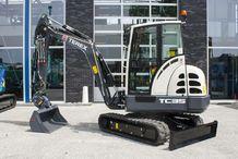 Terex TC35