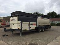 Terex Ecotec TTS620's