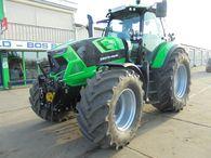 Agrotron 6185 TTV