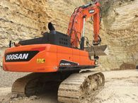 Doosan DX490LC-5