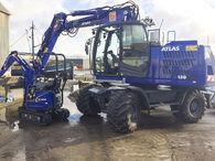 Atlas 150W Kobelco SK10SR