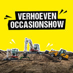 Verhoeven Occasionshows 2018