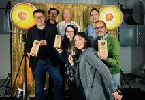 liefst drie awards voor campagne lancering Drainphalt