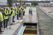 Vélonet  (bron afbeeldingen: Eurodal)