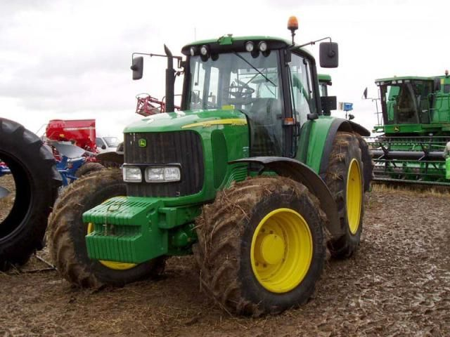 soortgelijke tractor als deze