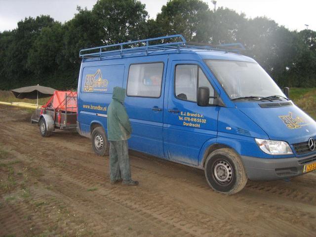 Vergelijkbare bestelwagen