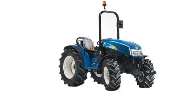 Vergelijkbare gestolen New Holland T3030 tractor