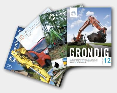 Het vakblad Grondig is er voor álle cumelabedrijven
