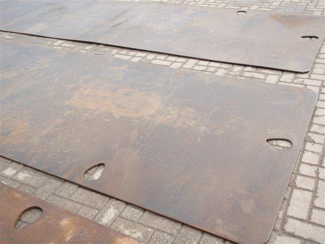 De vermiste rijplaten van Van Werven uit Oldebroek