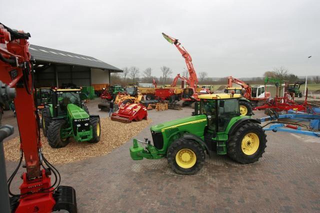 Open dag Loon- en grondverzetbedrijf van Ewijk - van Ossenbruggen B.V. uit Ingen geslaagd