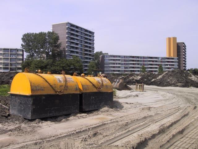 De vermiste dieseltanks van Oldenkamp te Oss