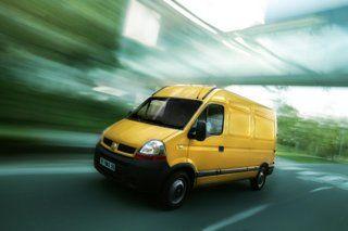 Renault's nieuwe Master komt ook als Movano en Interstar