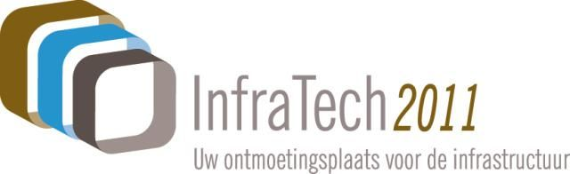 Kom netwerken en kennis delen op InfraTech 2011 Ahoy Rotterdam