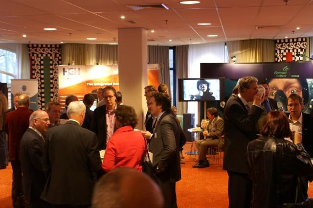27 januari Optimaal verhuren 2011 in Expo Houten