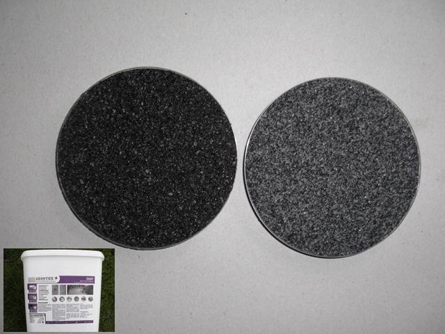 EASY-JOINT basalt, nieuwe kleur diepzwart vanaf 2012
