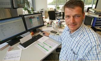"""Jan Verboon: """"Ook buiten je normale werkterrein vind je via Entreeding snel de juiste partner"""""""
