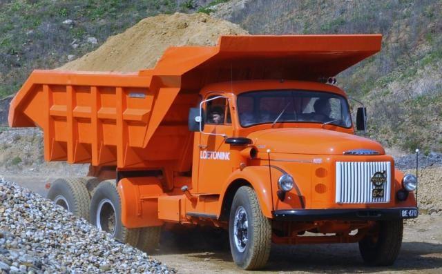 1 en 2 september Truck in the Koel 2012