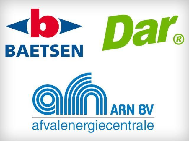 ARN, Dar en Baetsen samen in afvalverwerking regio Nijmegen
