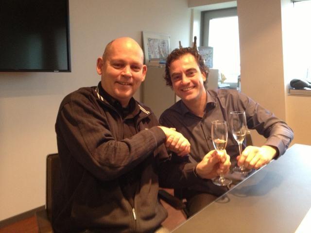 Verachtert Nederland BV neemt DCC Grabs over