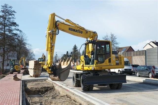 BIA Group SA verstevigt positie in Nederland met overname BIA bv en start met verhuur grondverzetmachines