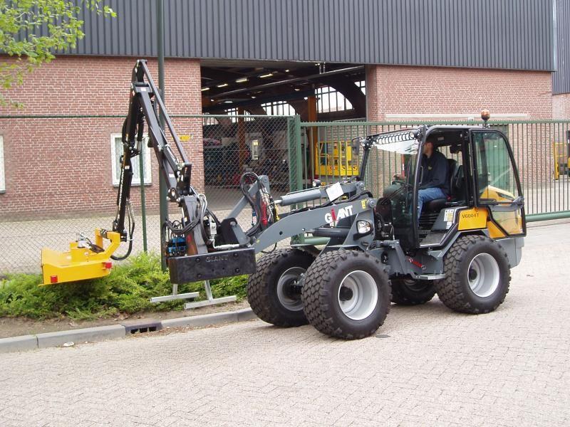 Tobroco machines bouwt, De Vor Brandes & Co levert