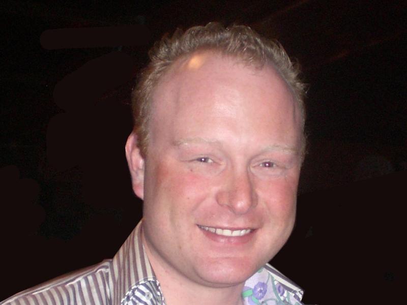 Lars Smeets Verkoopadviseur @ Entreeding.com