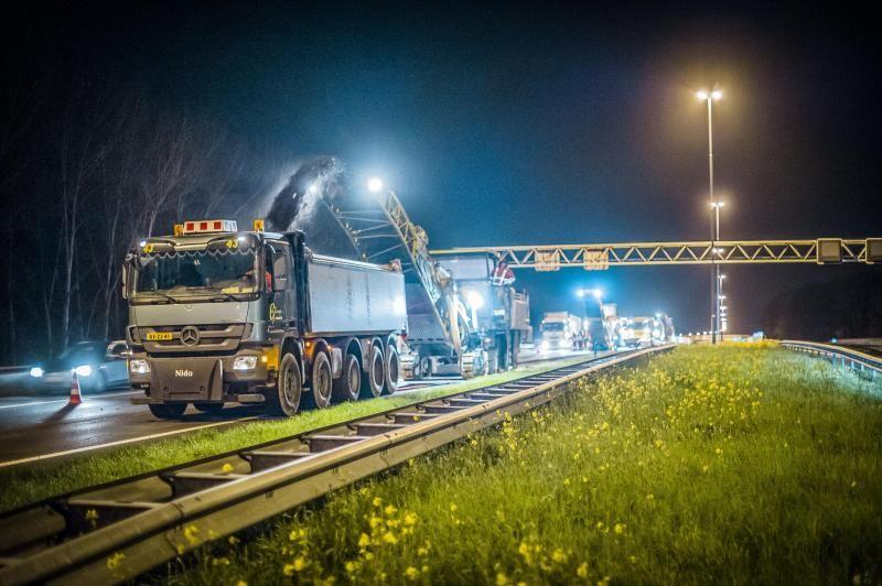"""""""Lean and Green Star"""" voorTransportbedrijf G. de Bruyn bv uit Oudewater"""