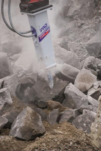 Geert-Jan de Kok nieuwe importeur Furukawa Rock Drill sloopmaterieel