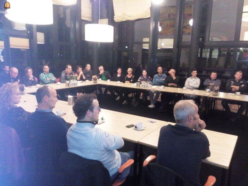 Grote opkomst tijdens Netwerkmeeting Zuid-Limburg