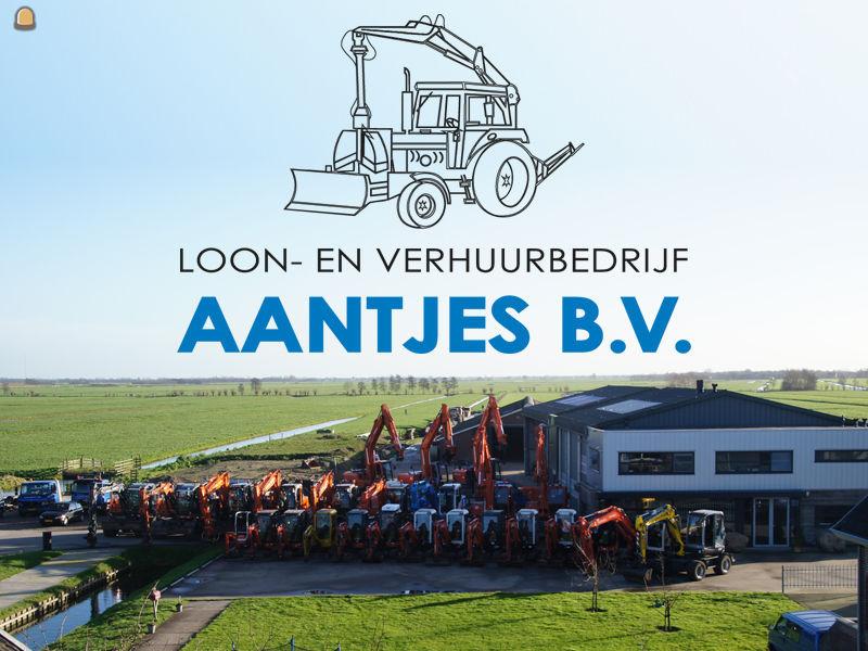 #Vacature Planner GWW en Agrarisch loonwerk bij Aantjes Haastrecht