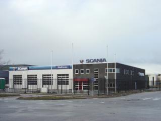 Vestiging Eindhoven