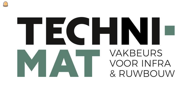 Techni-Mat - 25-26 maart 2020 - Kortrijk Xpo (België)